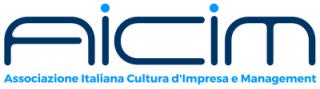AICIM – ASSOCIAZIONE ITALIANA PER LA CULTURA D'IMPRESA E DI MANAGEMENT Logo